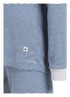 PETIT BATEAU Schlafanzug , Farbe: BLAU/ WEISS GESTREIFT (Bild 1)