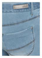 name it Jeans-Shorts NOOS, Farbe: LIGHT BLUE DENIM (Bild 1)