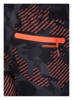 Superdry Badeshorts STATE VOLLEY, Farbe: SCHWARZ (Bild 1)
