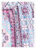 SEAFOLLY Badeshorts MAHARAJA, Farbe: HELLBLAU/ ROSA/ WEISS (Bild 1)
