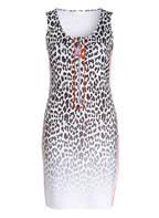 SPORTALM Kleid, Farbe: SCHWARZ/ WEISS (Bild 1)