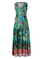 Princess GOES HOLLYWOOD Kleid , Farbe: TÜRKIS GEMUSTERT (Bild 1)