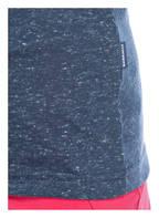 KAIKKIALLA T-Shirt VILHELMIINA, Farbe: DUNKELBLAU (Bild 1)