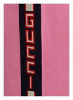 GUCCI Sweatpants , Farbe: ROSA (Bild 1)