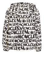 MONCLER Jacke HANOI, Farbe: SCHWARZ/ ECRU (Bild 1)