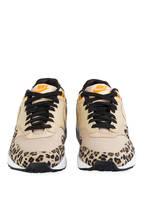 Nike Sneaker AIR MAX 1 PREMIUM, Farbe: BEIGE/ SCHWARZ (Bild 1)