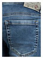 BLUE EFFECT Jeans-Short, Farbe: BLAU (Bild 1)