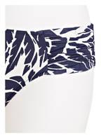 watercult Bikini-Hose CLUB COCO, Farbe: NAVY/ WEISS (Bild 1)