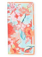 MARCCAIN Seidentuch, Farbe: 228 LOBSTER (Bild 1)