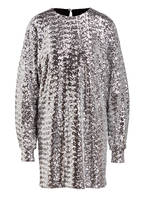 ISABEL MARANT Kleid OLIA , Farbe: SILBER (Bild 1)