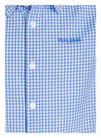 Pepe Jeans Hemd, Farbe: BLAU/ WEISS KARIERT (Bild 1)