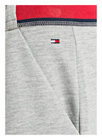 TOMMY HILFIGER Lounge-Shorts, Farbe: GRAU MELIERT (Bild 1)