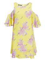 MARC AUREL Kleid, Farbe: GELB (Bild 1)
