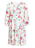 rich&royal Kleid, Farbe: WEISS/ PINK/ MINT (Bild 1)