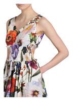 DOLCE&GABBANA Kleid, Farbe: WEISS/ LILA/ GRÜN (Bild 1)