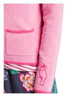 LIEBLINGSSTÜCK Strickjacke, Farbe: PINK (Bild 1)