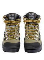 GANNI Trekking-Stiefel, Farbe: OLIV/ SCHWARZ (Bild 1)