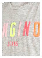 VINGINO T_Shirt HANAI, Farbe: GRAU MELIERT (Bild 1)