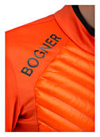 BOGNER Hybrid-Jacke MAKSIM, Farbe: ORANGE (Bild 1)