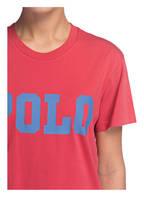 POLO RALPH LAUREN T-Shirt, Farbe: ROT (Bild 1)