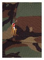 POLO RALPH LAUREN Cap, Farbe: KHAKI (Bild 1)
