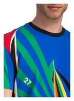 POLO RALPH LAUREN T-Shirt, Farbe: BLAU/ GRÜN/ ROT (Bild 1)