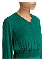 sandro Kleid , Farbe: GRÜN (Bild 1)