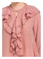 Mrs & HUGS Bluse , Farbe: ROSA (Bild 1)