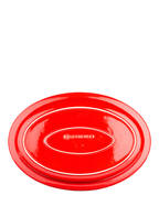LE CREUSET Servierplatte, Farbe: KIRSCHROT  (Bild 1)