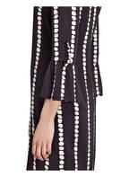 STEFFEN SCHRAUT Kleid, Farbe: DUNKELGRAU/ CREME (Bild 1)