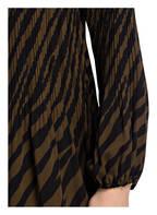 STEFFEN SCHRAUT Kleid, Farbe: KHAKI/ SCHWARZ (Bild 1)