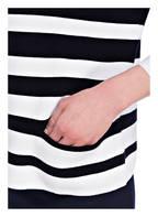 windsor. Pullover , Farbe: DUNKELBLAU/ WEISS (Bild 1)