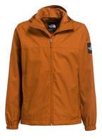 THE NORTH FACE Outdoor-Jacke MOUNTAIN, Farbe: COGNAC (Bild 1)
