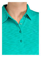 Schöffel Poloshirt CAPRI, Farbe: GRÜN (Bild 1)