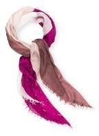 MARCCAIN Tuch, Farbe: PINK/ ROSA/ WEISS  (Bild 1)