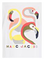 LITTLE MARC JACOBS T-Shirt, Farbe: WEISS (Bild 1)