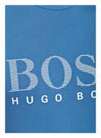 BOSS T-Shirt TEEOS , Farbe: HELLBLAU (Bild 1)