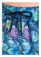 RAGMAN Badeshorts, Farbe: BLAU/ GRÜN/ ROSA (Bild 1)