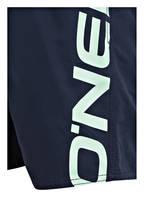 O'NEILL Badeshorts CALI, Farbe: NAVY/ MINT (Bild 1)