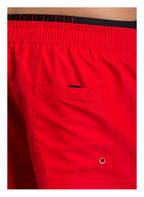 Calvin Klein Badeshorts, Farbe: ROT (Bild 1)