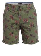 SCOTCH & SODA Chino-Shorts , Farbe: OLIVE (Bild 1)
