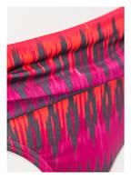 CYELL Bikini-Hose CAP FERRAT, Farbe: BEERE/ SCHWARZ (Bild 1)