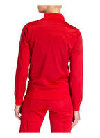 Champion Trainingsjacke, Farbe: ROT (Bild 1)