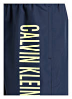 Calvin Klein Badeshorts, Farbe: DUNKELBLAU (Bild 1)