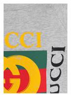 GUCCI Sweatshirt, Farbe: GRAU (Bild 1)
