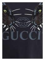 GUCCI T-Shirt, Farbe: DUNKELGRAU (Bild 1)