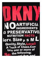 DKNY Schlafanzug , Farbe: SCHWARZ (Bild 1)