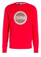 COLMAR Sweatshirt, Farbe: ROT (Bild 1)