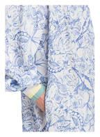Tibi Kleid, Farbe: WEISS/ BLAU (Bild 1)