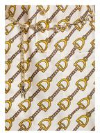 GUCCI Seidenkleid , Farbe: IVORY GEMUSTERT (Bild 1)